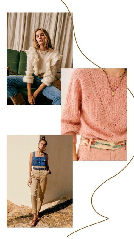 Autumn newbies in my wardrobe   #LTKeurope #LTKstyletip #LTKworkwear