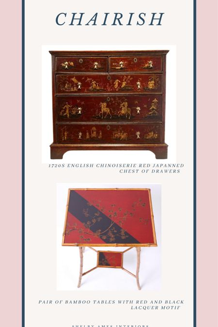 Antique chest and lacquer bamboo table http://liketk.it/3danf #liketkit @liketoknow.it Shop your screenshot of this pic with the LIKEtoKNOW.it shopping app Shop your screenshot of this pic with the LIKEtoKNOW.it shopping app