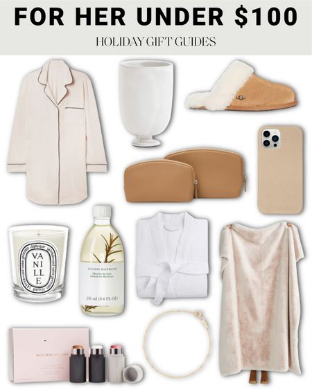 Gifts for Her, Christmas Gifts for Her, Gift Guide for Her, Gifts for Women  🎁 These are can't-go-wrong gifts for her, even for the woman who has everything. Note: Size up one in the robe.  #holidaygiftguide #christmasgifts #giftguide #giftsforherunder100 #momgiftguide #holidaygiftguideforher #christmasgiftsforher #giftsforher #giftsforwomen #christmasgiftsforher #giftguideforher #womensgiftguide #giftsforwomen #holidaygiftsforwomen #giftsformotherinlaw #giftguidemotherinlaw #giftguidesister #giftguidemom #giftsforsister   #LTKGiftGuide