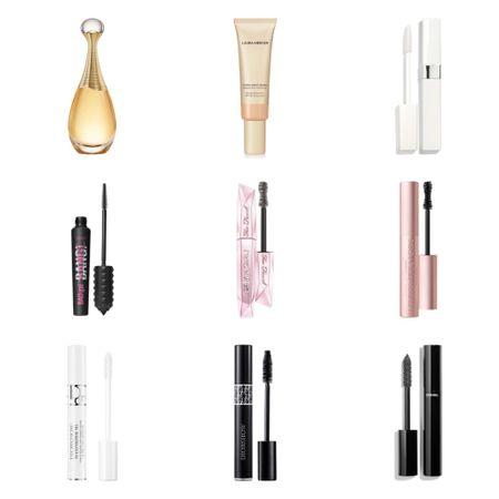http://liketk.it/3fR8r #liketkit @liketoknow.it  All my recent makeup finds!