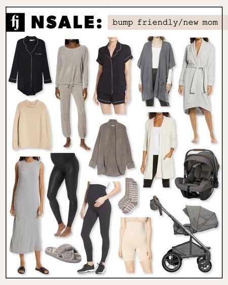 Style picks for the pregnant and new moms from the #nsale. #nordstromanniversarysale #nordstromsale #salealert #bumpfriendly #liketkit #fashionjackson  #LTKbump #LTKsalealert #LTKunder100