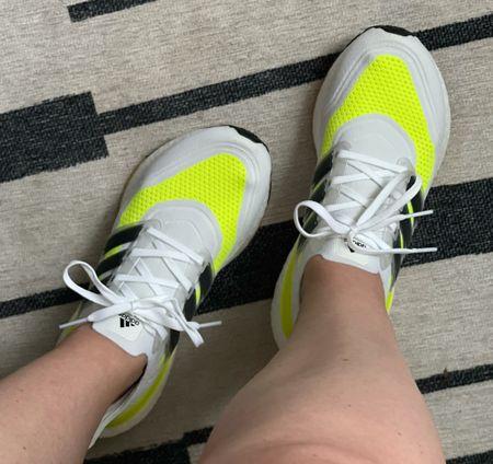 new kicks, these sneakers are super comfortable   #LTKstyletip #LTKfit #LTKshoecrush