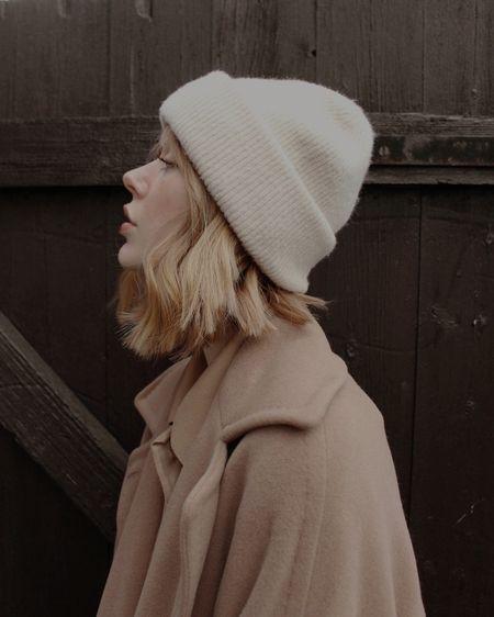 coats and wooly hats in full force 🍂   #LTKSeasonal #LTKeurope #LTKstyletip
