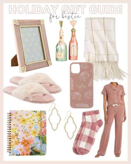 Rounding up the best holiday gift ideas for your BFF, your sister or sister in law! So many good gift options for her!   #LTKunder100 #LTKSeasonal