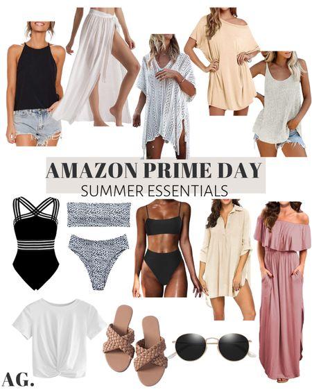 Amazon Prime Day Summer Essentials🙌🏻 http://liketk.it/3i6E1 @liketoknow.it #liketkit #LTKsalealert #LTKstyletip #LTKunder50