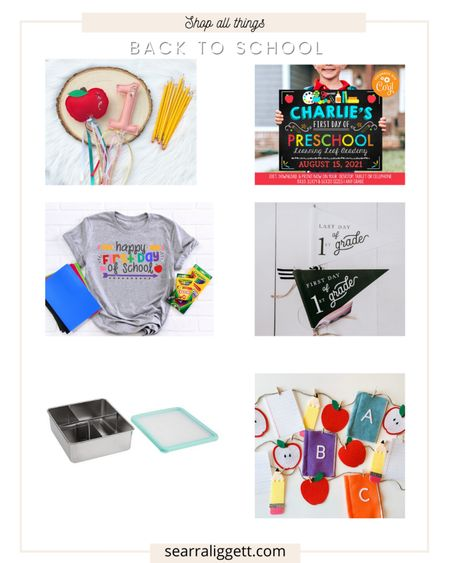 Back to school Picture essentials Preschool First day of school Lunch boxes Bento boxes Felt decor Apple wand Waldorf Montessori  First day of school pictures Teacher gifts Classroom decor  #LTKunder100 #LTKkids #LTKfamily @liketoknow.it.home http://liketk.it/3l3nn @liketoknow.it #liketkit
