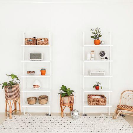 Favorite bookcases