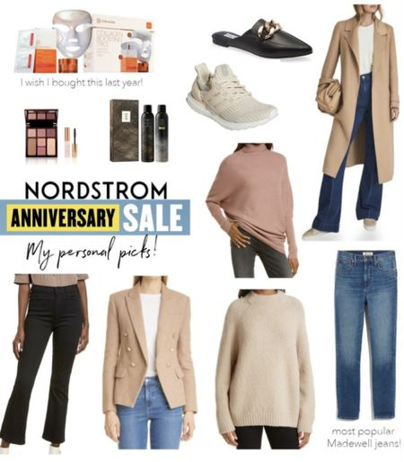 Nordstrom Anniversary Sale, #nsale, Nordstrom Personal Picks, Nordstrom Fashion Finds,    http://liketk.it/3kFtg @liketoknow.it #liketkit  #LTKsalealert #LTKstyletip
