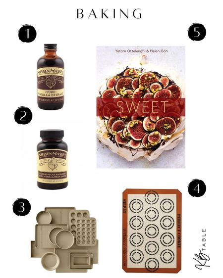 http://liketk.it/35WBB #liketkit @liketoknow.it  This weeks Top 5 are my favorite baking must-haves! Shop here!