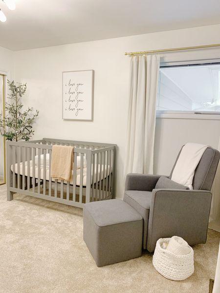 Love these blackout curtains in baby's room http://liketk.it/3jJCQ #liketkit @liketoknow.it #LTKhome #LTKbaby #LTKkids @liketoknow.it.home