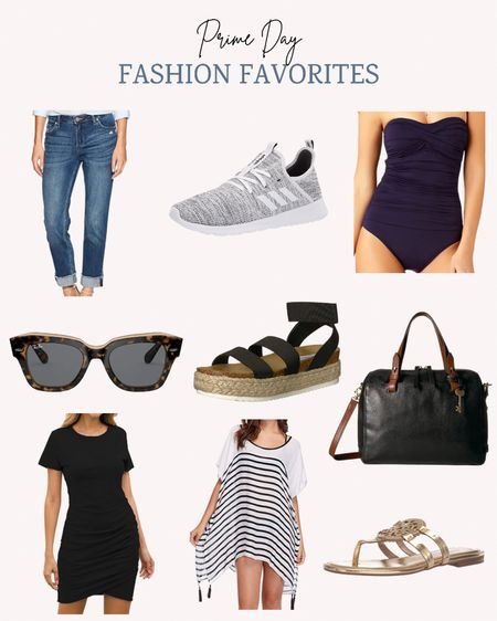 Amazon Prime Day is happening now. Here are a few women's fashion finds that I'm loving.   Don't forget to double tap this post to save it for later.   Follow me for more ideas and sales.   #LTKsalealert #LTKunder100 #LTKstyletip