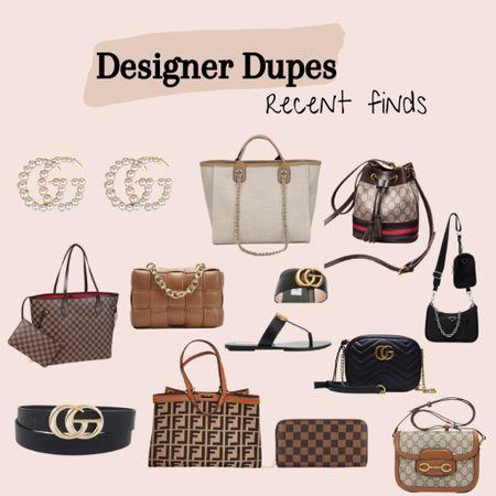 Designer inspired items :) #liketkit http://liketk.it/3ffEU @liketoknow.it