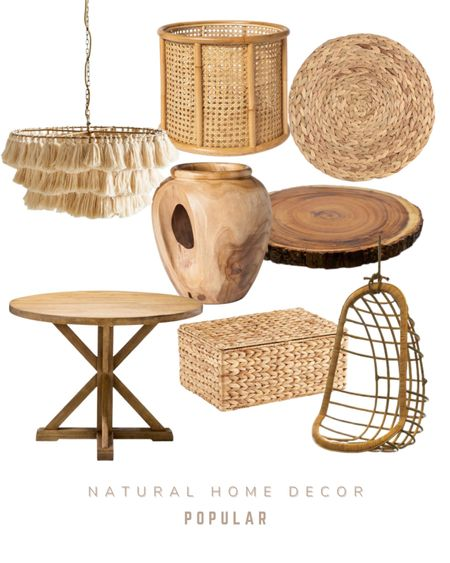 Natural home decor favorites http://liketk.it/3k0Gk #liketkit @liketoknow.it @liketoknow.it.home @liketoknow.it.family  Follow my shop on the @shop.LTK app to shop this post and get my exclusive app-only content!  #liketkit #LTKhome #LTKfamily #LTKunder100 @shop.ltk http://liketk.it/3k0Gk