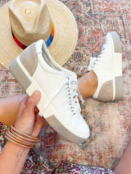 Nordstrom Sale shoes - tts  Shoe pick // white sneaker   #LTKshoecrush #LTKsalealert #LTKstyletip