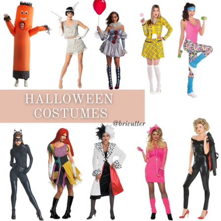 It's time to start thinking about your Halloween costume!   #LTKunder50 #LTKHoliday #LTKSeasonal
