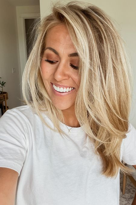 Li king up my hair care products and every day makeup. Use SARAHJOY for 30% off Navy! SARAHJOY for 15% off Tarte. http://liketk.it/3i7ok #liketkit @liketoknow.it #LTKunder50 #LTKbeauty #LTKsalealert