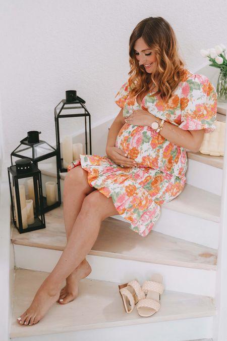 Das perfekte Kleid für die Schwangerschaft 💛 http://liketk.it/3jNq8 #liketkit @liketoknow.it #LTKunder50 #LTKunder100 #LTKeurope @liketoknow.it.europe