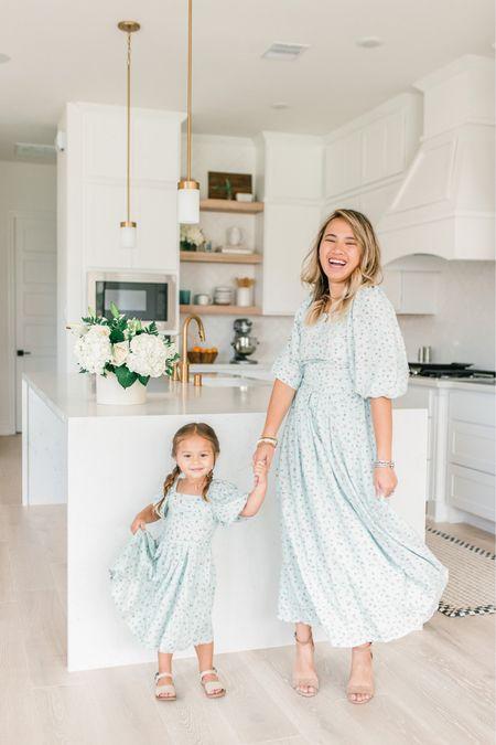 Mommy and me dress  #LTKunder100 #LTKbaby #LTKfamily