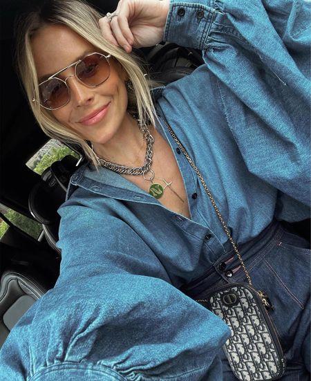 Outfit details 🦋  #LTKbeauty #LTKstyletip #LTKitbag