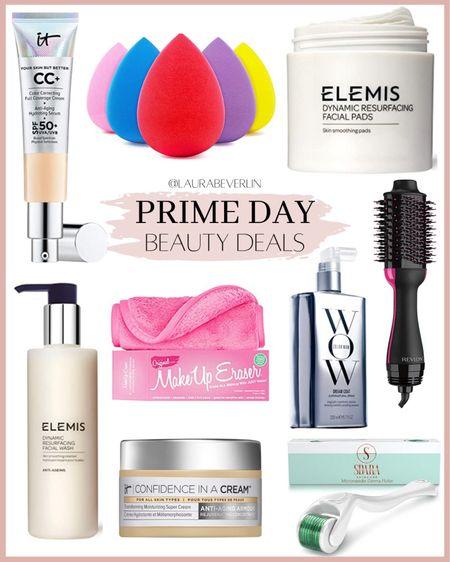 Amazon prime day beauty deals   #liketkit @liketoknow.it http://liketk.it/3i2Id  #LTKunder50 #LTKbeauty #LTKsalealert #amazonfinds #laurabeverlin