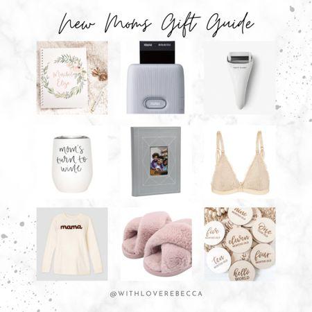 http://liketk.it/34jqJ #liketkit @liketoknow.it new moms gift guide/gift ideas!