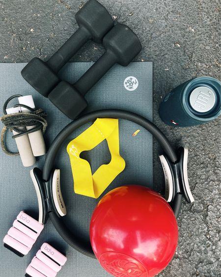 Workout essentials part 2! http://liketk.it/3dZgB #liketkit @liketoknow.it #LTKunder100 #LTKworkwear #LTKfit