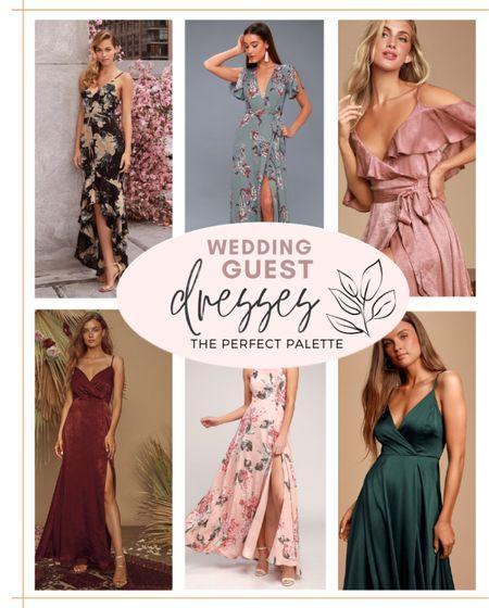 Beautiful dresses from #lulus 🍃 these would make the perfect wedding guest dresses!       #bridesmaids #bridesmaiddresses #dresses #weddingguestdresses #weddingguest #weddingguestdress #bridesmaiddress #mididress #maxidress #wedding #dress #bridalshowerdress #weddingdress #summerdress #summerfashion  #LTKSeasonal   #liketkit #LTKunder100 #LTKhome #LTKfit #LTKunder50 #LTKstyletip #LTKcurves #LTKfamily #LTKswim #LTKsalealert #LTKwedding #LTKshoecrush #LTKitbag #LTKtravel #LTKbeauty @shop.ltk http://liketk.it/3kZV1