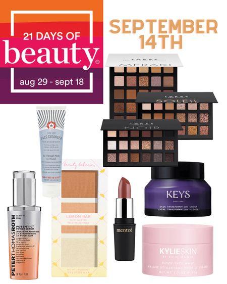 Ulta beauty sale ! Today's makeup, skincare products   #LTKbeauty #LTKunder50 #LTKsalealert