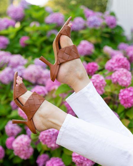 My favorite Vince Camuto sandals from the Nordstrom Anniversary Sale #nsale   #LTKunder100 #LTKsalealert #LTKshoecrush