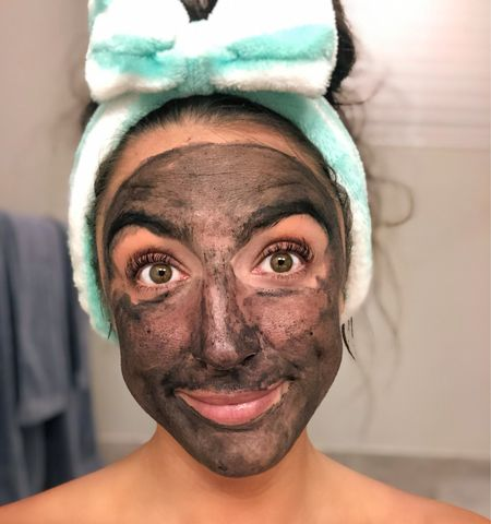 Self care is so important.🙌🏽 I'm thankful to have found awesome skincare a little over 2 years ago.💕 It has even helped my eye lashes, which have NO mascara on.😳 Just a little at home lash lift kit and an amazing face mask.🧖🏽♀️  #LTKbeauty #LTKsalealert #LTKunder50