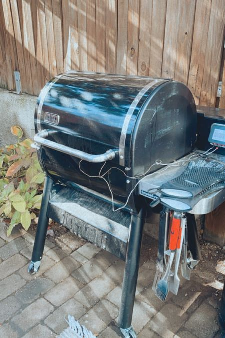 Gifts for guys, gifts for dad, Weber grill, smoker, husband gifts, home gifts, outdoor, grilling Walmart, amazon, grill gloves, grill accessories   #LTKHoliday #LTKhome #LTKGiftGuide