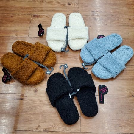 Walmart Finds  Sherpa Slippers  $13.98 Affordable Gifts for her        http://liketk.it/3q0Dg @liketoknow.it #liketkit #LTKGiftGuide #LTKSeasonal #LTKsalealert #LTKtravel #LTKshoecrush #LTKunder50 #LTKworkwear #LTKFall | Travel Outfits | Teacher Outfits | Casual Business | Blazers | Blazer | Fall Outfits | Fall Fashion | Pumpkins| | Pumpkin | Booties | Boots | Fall Boots | Winter Boots | Bodysuits | Leggings | Halloween | Shackets | Plaid Shirts | Plaid Jackets | Activewear | White Sneakers | Sweater Dress | Fall Dresses | Sweater Vests | Denim | Jeans | Cardigans | Sweaters | Faux Fur Jackets | Faux Leather Pants | Faux Leather Jackets |Coats | Fleece | Jackets | Bags | Handbags | Crossbody Bags | Tote | Wedding Guest Dresses | Gifting | Gift Guide | Gift Ideas | Gift for Her | Mother in Law Gifts | Leather Pants | Winter Outfits | Puffer Jackets | Christmas | Christmas Gifts | Holiday |