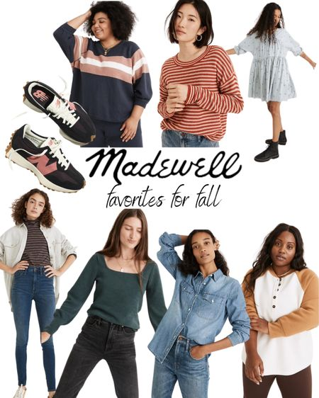 Madewell is currently offering $25 off $150 orders! So many cute things for the fall!   #competition #LTKseasonal @shop.ltk   #LTKsalealert #LTKstyletip #LTKSale