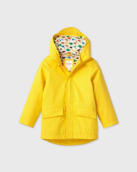 Super cute toddler boy rain coats from Target http://liketk.it/38KFg #liketkit @liketoknow.it #LTKSeasonal #LTKbaby #LTKkids @liketoknow.it.brasil @liketoknow.it.family @liketoknow.it.home @liketoknow.it.europe You can instantly shop my looks by following me on the LIKEtoKNOW.it shopping app