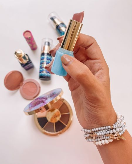 Tarte sale! Lip colors are bare bud & salt lyfe. Love these colors for a nice neutral shade for summer! maracuja oil has amazing reviews as well! http://liketk.it/3hseT #liketkit @liketoknow.it #LTKbeauty #LTKsalealert #LTKtravel