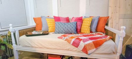 Sunroom daybed inspiration #wayfair #target http://liketk.it/3kFhY @liketoknow.it #liketkit #LTKhome @liketoknow.it.home