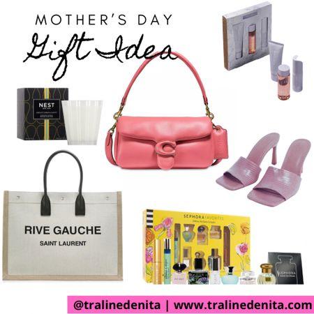 Mother's Day Gift Ideas!!!! #mothersday #motherdaygift #mothersdaygiftideaa http://liketk.it/3epkF #liketkit @liketoknow.it #LTKstyletip #LTKitbag #LTKbeauty You can instantly shop my looks by following me on the LIKEtoKNOW.it shopping app