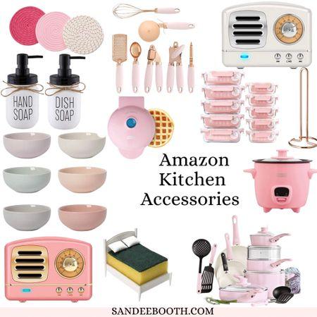Amazon kitchen accessories under $30   #LTKunder50 #LTKsalealert #LTKhome