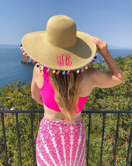 Vacation style! http://liketk.it/3d6fh @liketoknow.it #liketkit #LTKunder50 #LTKtravel #LTKswim
