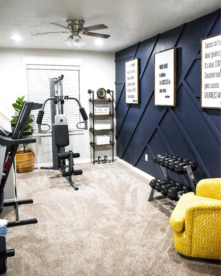 Home Gym Equipment on a budget!! These are my favorites rounded up that we use in our home gym.  It doesn't have to cost you a fortune to have a workout space you love!    http://liketk.it/3gOxp #liketkit @liketoknow.it @liketoknow.it.home Shop your screenshot of this pic with the LIKEtoKNOW.it shopping app #LTKhome #LTKfit #LTKbeauty