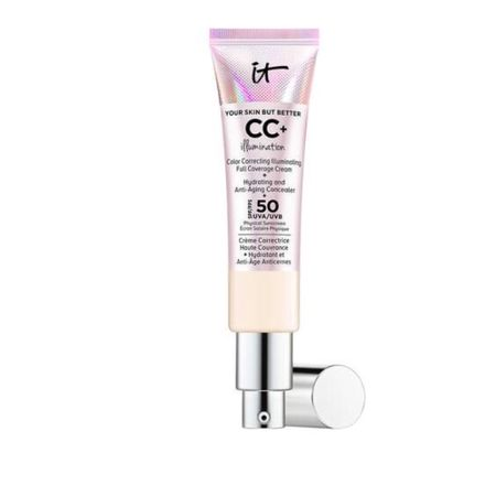 It cosmetics iCC cream illumination   #LTKbeauty #LTKunder50 #LTKDay
