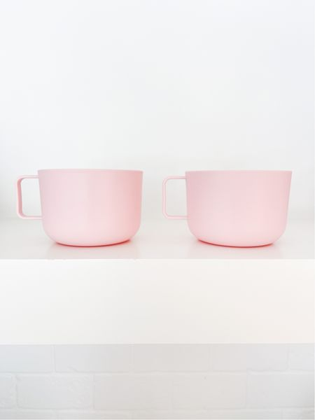 The cutest $3 soup and cereal bowls from Target. My family uses these every day.   - follow me on Instagram for more Target finds