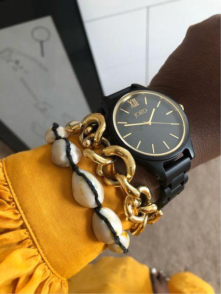 #armcandy chunky link bracelet   #LTKsalealert #LTKSeasonal #LTKstyletip