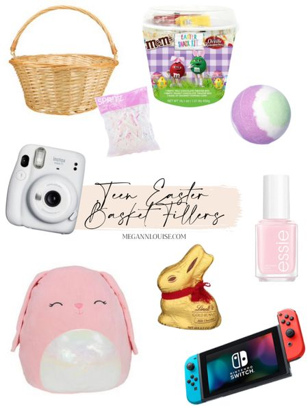 Run don't walk to Target for all of your Easter necessities! Look at all these great finds for the teens in your life!   #LTKfamily #LTKSeasonal #LTKkids