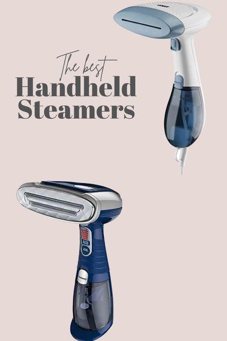 The best handheld steamers from Conair! #amazon #cleaningtools #essentials #homemusthaves #steamers #cleaning   #LTKhome #LTKsalealert #LTKunder100
