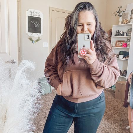 Fall casual outfit, this cozy sweater will make a great gift.   #LTKstyletip #LTKGiftGuide #LTKHoliday