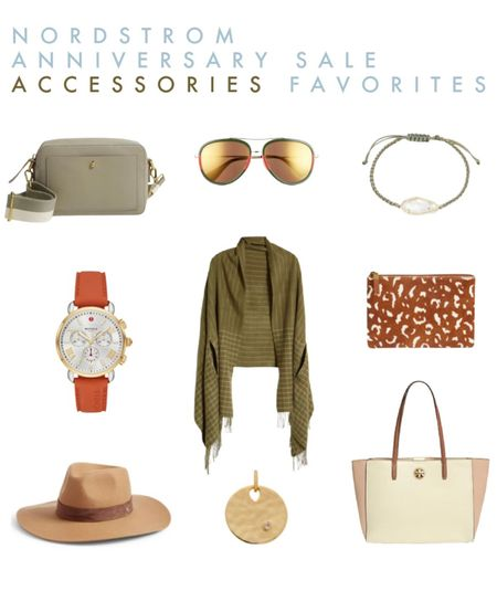Some of my top accessories picks from the 2021 Nordstrom Anniversary Sale! Includes a Michele watch, friendship bracelet, Woolf fedora hat, animal print clutch, Tory Burch tote, gold necklace pendant, Gucci aviator sunglasses, a camera bag, plaid cape scarf and more! . #nsale #ltkitbag #ltkunder50 #ltksalealert fall fashion, fall outfit ideas, cute accessories, gift ideas for her #ltkstyletip #ltkunder100 #ltkhome #ltkseasonal #ltkcurves #ltktravel  #LTKunder50 #LTKitbag #LTKsalealert