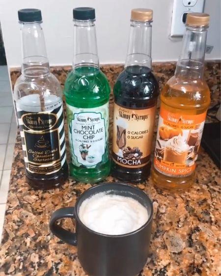 Skinny coffee mixies ☕️  http://liketk.it/2YgEl   #liketkit @liketoknow.it #LTKhome #LTKsalealert #StayHomeWithLTK @liketoknow.it.home @liketoknow.it.family