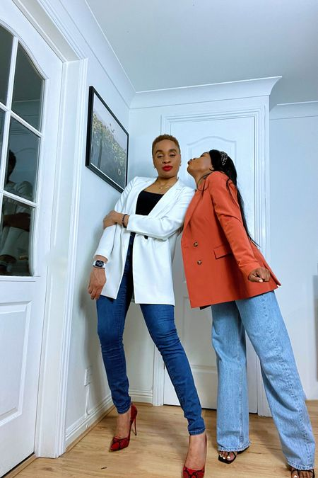 blazer season  how she made me spend my lunch time | @sombass       #reelsexplore #reelsforyou #fyp #foryou #reelsinstagram #trending⠀ #reelstrending #viral #viralpost #viralreels #reelfeelit #reelsfashion #fashion #highfashion #inspiration⠀ #creatorgrams #blazerstyle  #reelz #reelsbrasil  #tiktokviral #tiktokvideo #challenge #tiktokchallenge #fashionstyle #fashiongram #reeloftheday #daily  #LTKstyletip #LTKunder100