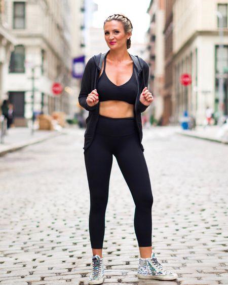 Nordstrom Sale Top Workout Wear Picks  http://liketk.it/2TK8a #liketkit @liketoknow.it #LTKfit #LTKsalealert #LTKunder100